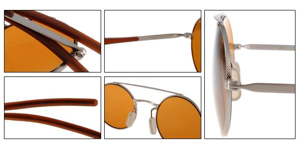 眼镜正面 矢量图