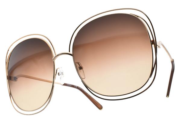 chloe 太陽眼鏡