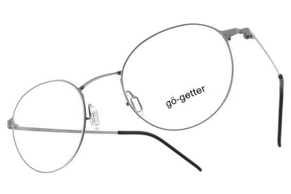 go-getter眼鏡