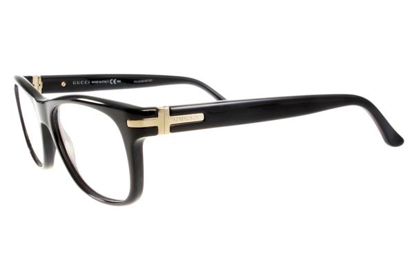眼镜正面矢量图