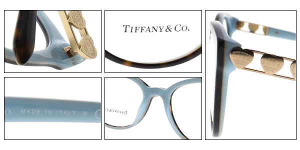 tiffany 眼鏡