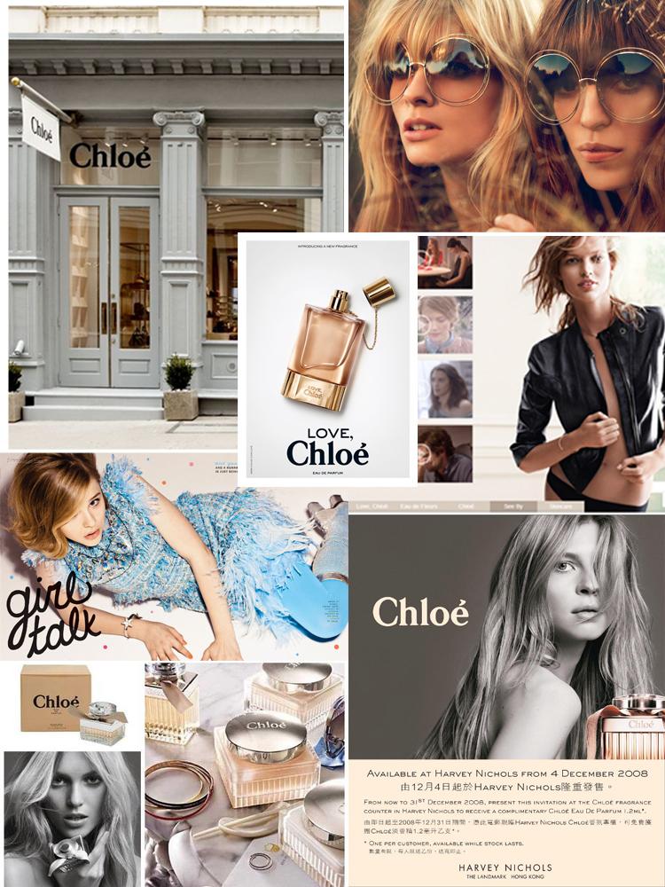 金橘眼鏡,Chloé.,Chloé,Chloé光學鏡框,Chloé墨鏡,Chloé太陽眼鏡,歐系精品Chloé,平光鏡框,CL107S 752