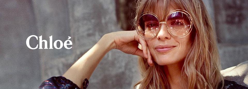 Chloe眼鏡品牌