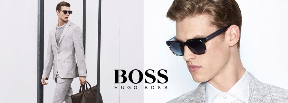 HUGO BOSS眼鏡品牌