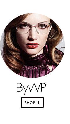 BYWP眼鏡品牌