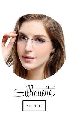 SILHOUETTE眼鏡品牌