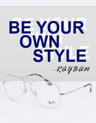 RayBan雷朋眼鏡