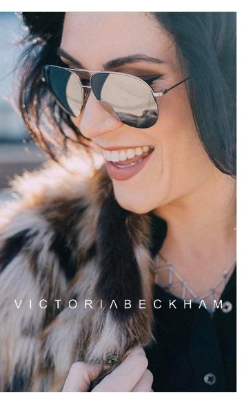 Victoria Beckham維多利亞貝克漢