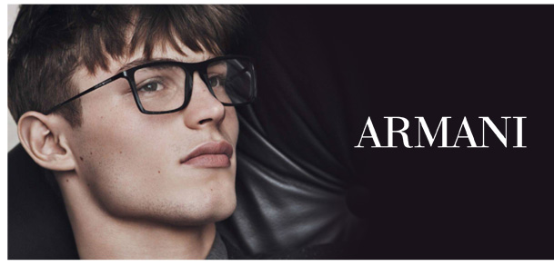 Armani眼鏡