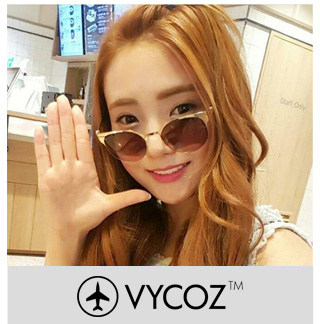 VYCOZ韓國眼鏡品牌